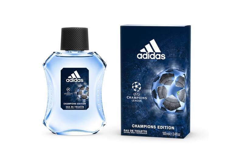 Afbeelding van Adidas Giftset Champions League Star Edition