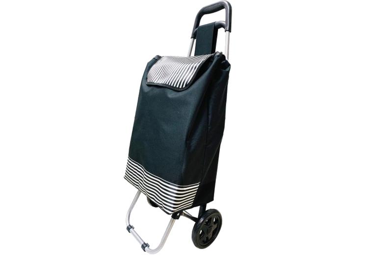 Hoffmans Shopping Trolley - Met wielen