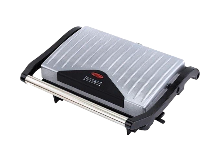 Royalty Line PM-750.1 - Contactgrill - Zilver