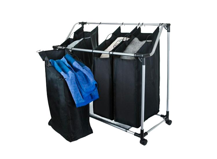 Grafner Luxe Wassorteerrek - 4 Vakken
