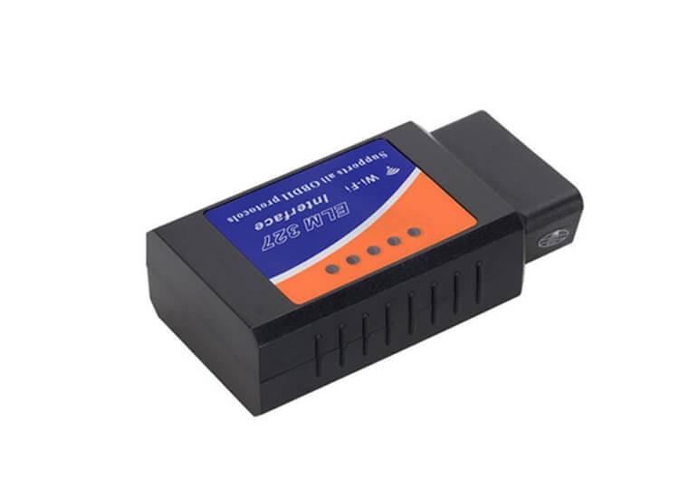 Afbeelding van Auto Uitleesapparatuur Wifi Interface Adapter