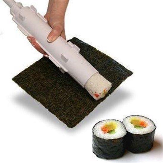 Sushi Roller - Bazooka - Sushi Maker