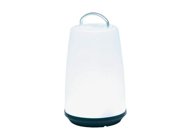 Led tafellamp met dimbare touchfunctie
