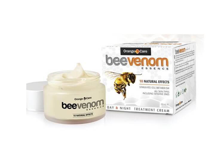 Afbeelding van Orange Care Bee Venom Essence Dag & Nacht Crème 50 ml