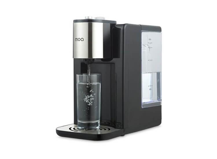 Afbeelding van MOA KT2210 Instant Cooker- Gekookt water met één druk op de knop