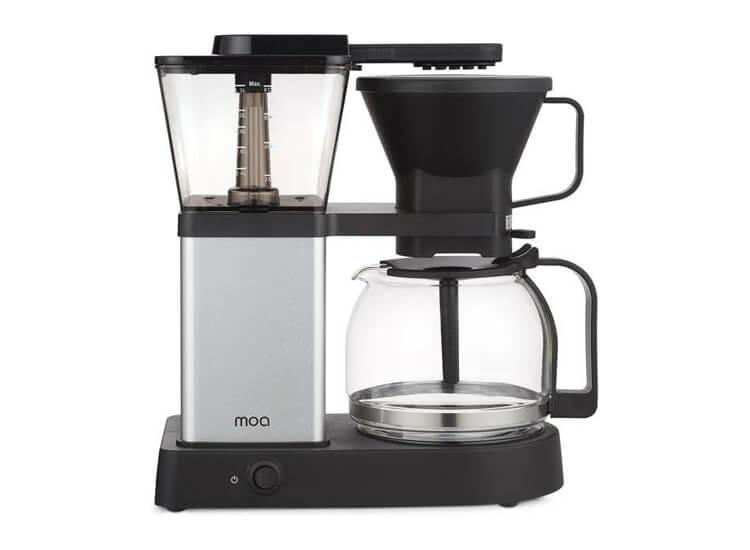 Afbeelding van Moa filter koffie automaat MOACM12B