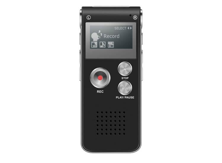 Voice Recorder Premium - Dictafoon - Memorecorder