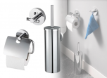 Haceka Aqualux 2000 Toiletaccessoireset