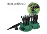 Flexi Point Sprinkler Set - De ideale sproeier