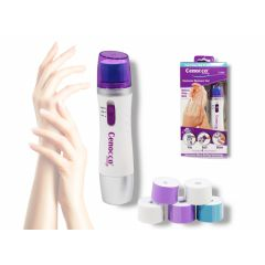 Cenocco beauty CC-9022 - Zelf prachtig je nagels elektrisch manicuren
