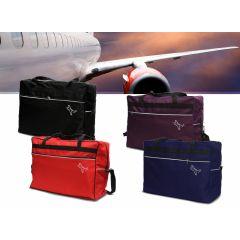 Stevige cabin size weekendtas - 44L - Praktische tas voor korte trips