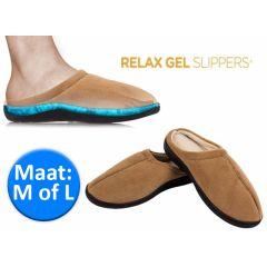 Comfortabele Relax Gel Slippers