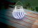 Ideaworks Anti-Insectenlamp - Zonne-energie - Wit