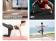 Yoga mat - Keuze uit verschillende kleuren - 183 x 61 x 0,6cm