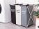 Wassoorteerder met 3 compartimenten - Wasmand