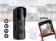 FlinQ Slimme Video Deurbel - FULL HD Camera - Deurbel met Camera - Deurbel draadloos