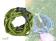 Grouw Flexibele Tuinslang - Uitrekbaar tot 22,5 meter