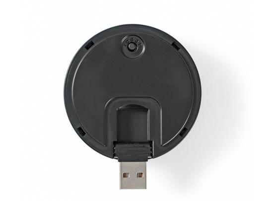 Nedis Draadloze Deurbel Gong - Accessoire voor Nedis Videodeurbel