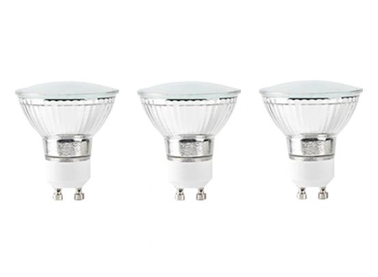 Nedis SmartLife LED Bulb | GU10 | 400 lm | 5 W |Dimbaar Wit / Koel Wit / Warm Wit