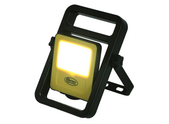 Hofftech Draagbare LED Werklamp - 10 Watt