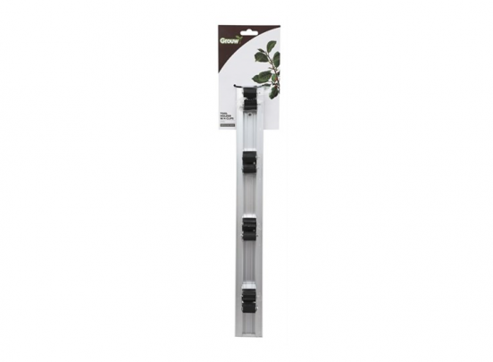Grouw Multifunctionele Gereedschapshouder - Tuingereedschap - Aluminium