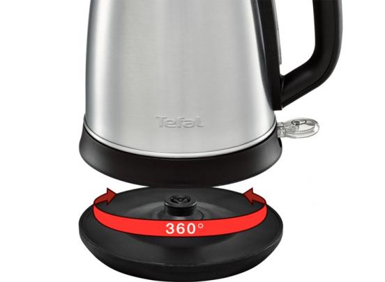 Tefal Subito KI270D - Waterkoker - 1,7 L