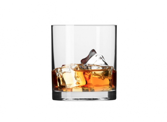 Krosno Balance Collection - Whiskyglazen - Set van 6 - 220ml
