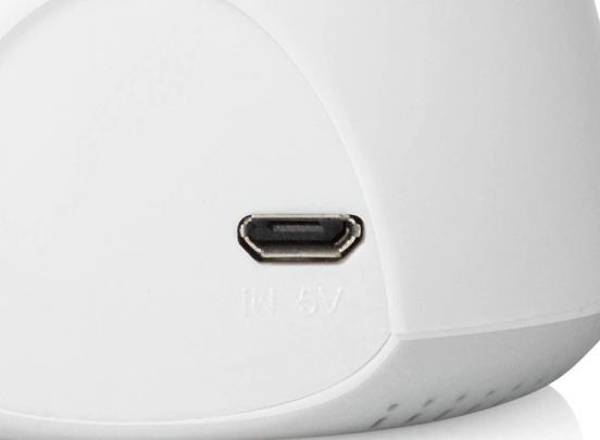 Smartwares CIP-37550 IP Camera voor binnen – 1080P Full HD – Plug & Play