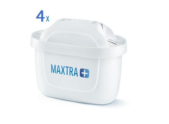 BRITA Maxtra Filterpatronen - 4 stuks