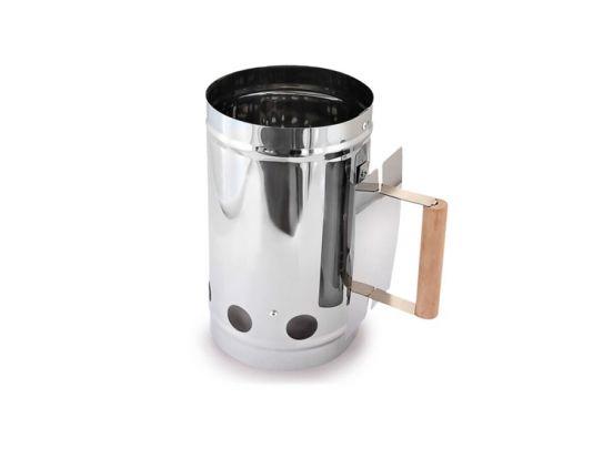 Barbecue snelstarter - BBQ brikettenstarter -BBQ accessoire