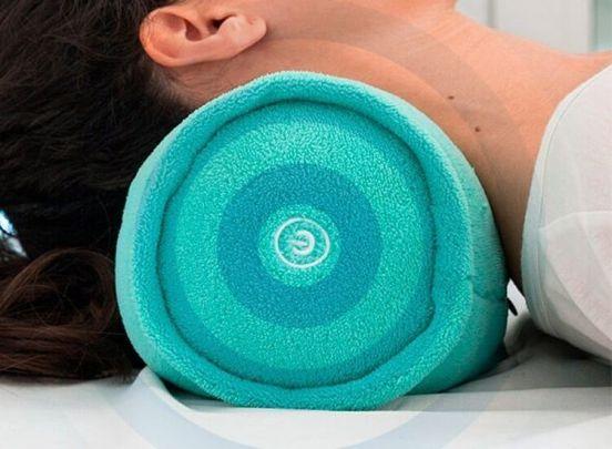Relax Roll-over Massagekussen
