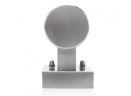 Ranex Solo - Wandlamp met sensor - 1 lichts - D 110 mm - Staal