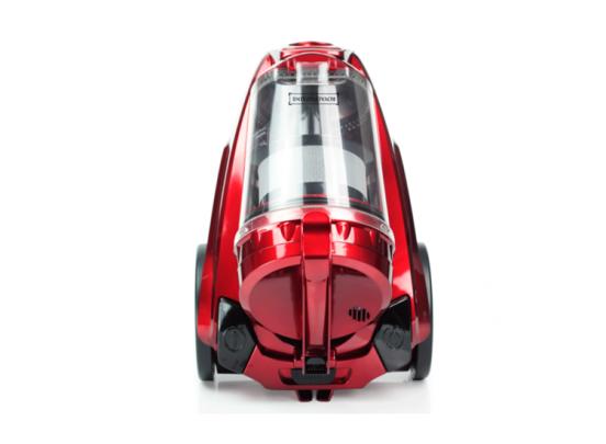 Royalty Line Multi-Cyclone Stofzuiger 2.0 - Compact - Stofzuiger zonder zak