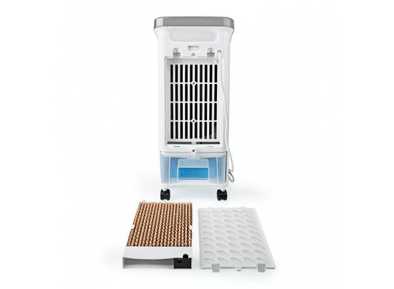 Nedis Air Cooler - 3 L - 270 m³/h - Timer - Afstandsbediening