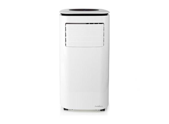 Nedis Mobiele Airconditioner   9000 BTU   Geschikt voor ruimtes tot 24 m2   2 Snelheden