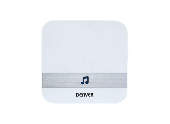 DENVER VDB-110 Deurbel met Camera