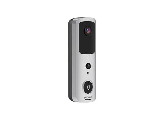 Denver SHV-120 Video Deurbel - Met camera en WiFi