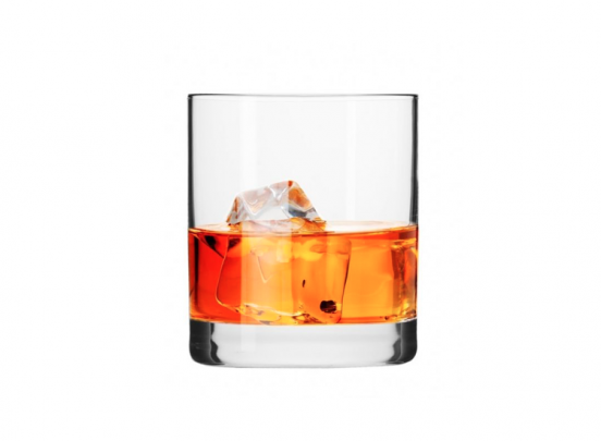 Krosno Blended Collection Whiskyglazen - Set van 6 - 300ml