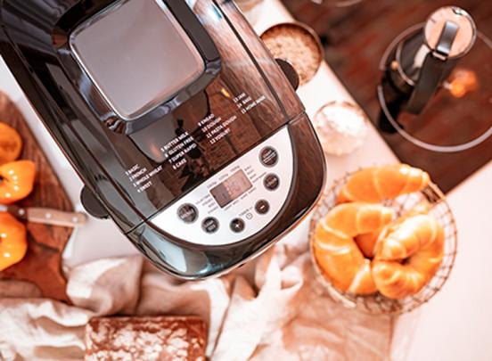 Mesko MS-6022 Broodmaker - 850W