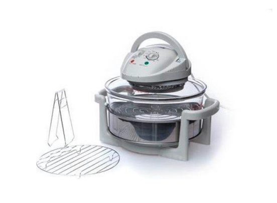 Camry CR6305 - Mini oven - Halogeen