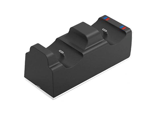 Playstation 5 Controller Dockingstation - Ruimte voor 2 controllers
