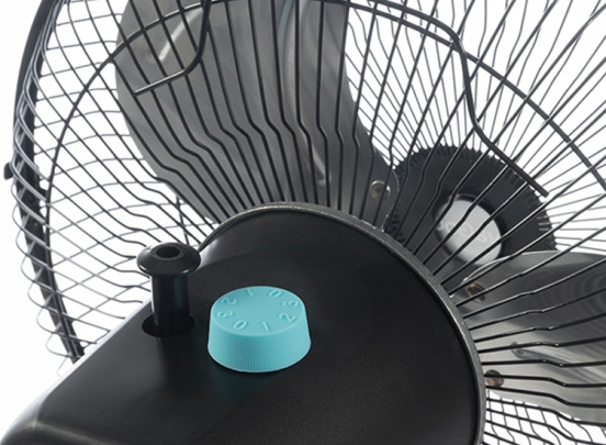 Innovagoods Oscillerende Tafelventilator - 30cm