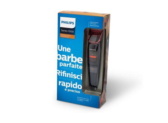 Philips baardtrimmer series 1000 BT405/16