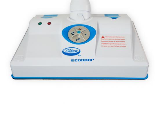 Aqua Laser stoomreiniger - Draadloos