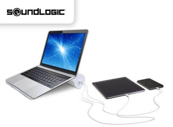 Laptop/Tablet houder