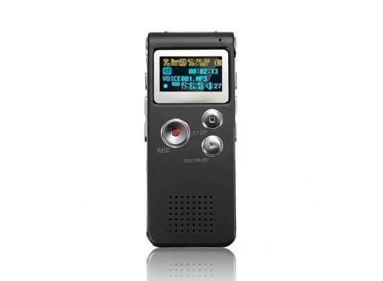 Soundlogic Geluidsrecorder