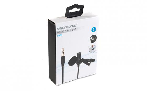 Soundlogic Microfoonset