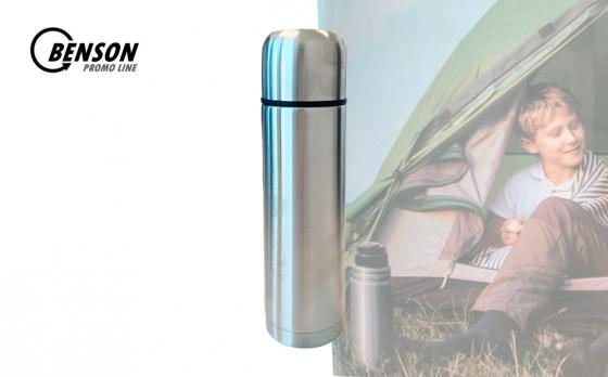Benson Thermofles - 0,5 L - RVS