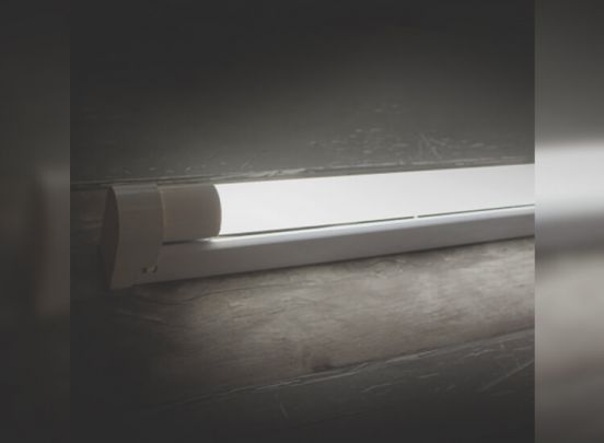 Leds Light T8 Armatuur met led tube