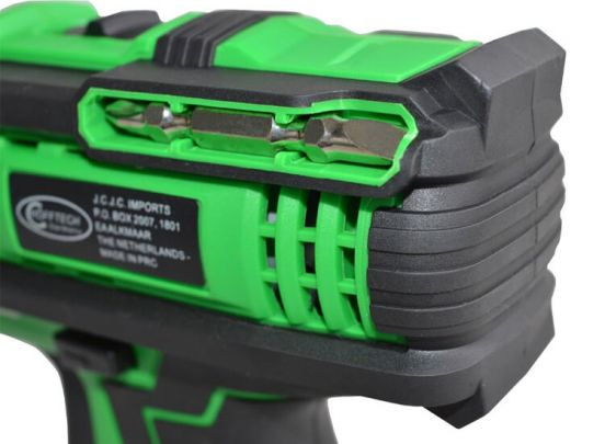 Höfftech Boormachines - keuze uit 3 types -18 Volt